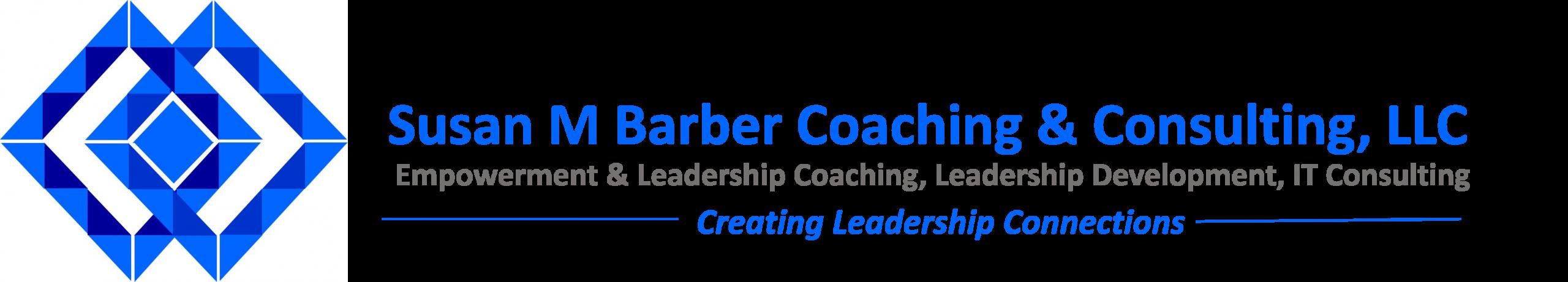 Susan M Barber Coaching & Consulting, LLC