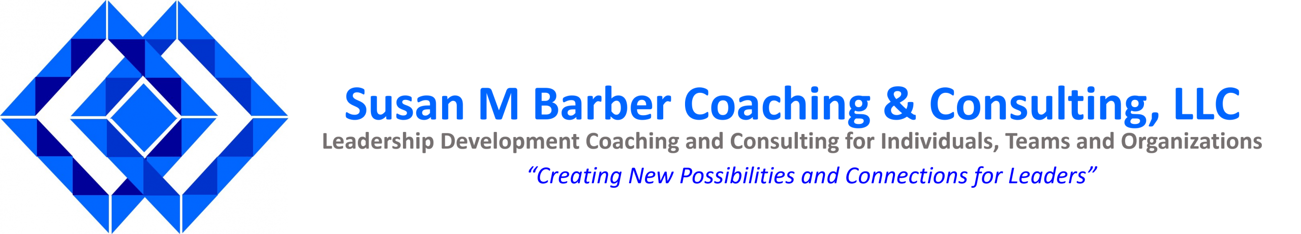 Susan M Barber Coaching & Consulting, LLC